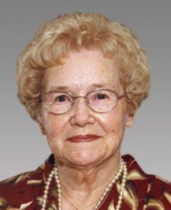 Marguerite Proulx