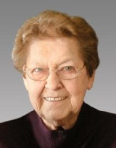 Lucille Proulx