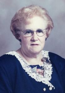 Germaine Levasseur