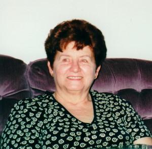 Jeannine Proulx
