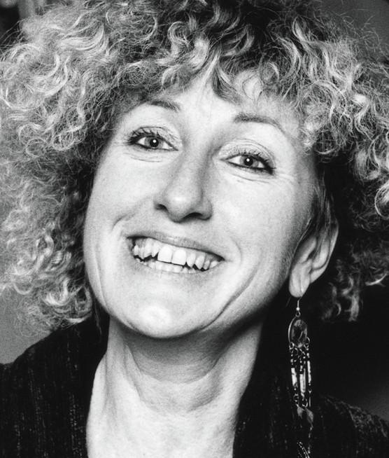 Author, Monique Proulx, honored