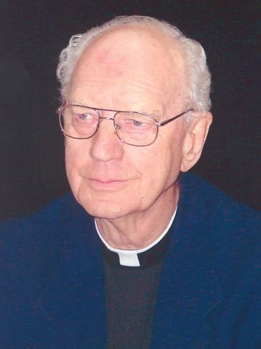 Décès de l'abbé Martin Proulx