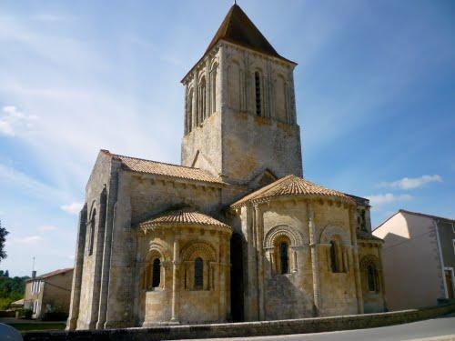 Gournay-Loizé – Ici a vécu Jacques Prou