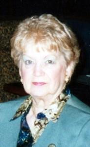 Laurette Fortin