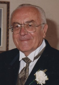 Maurice Proulx