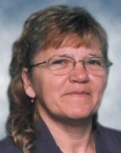 Claudette Proulx