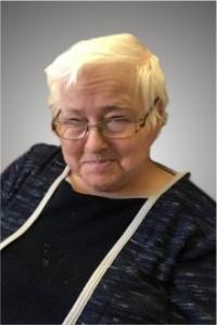 Laurette Roy