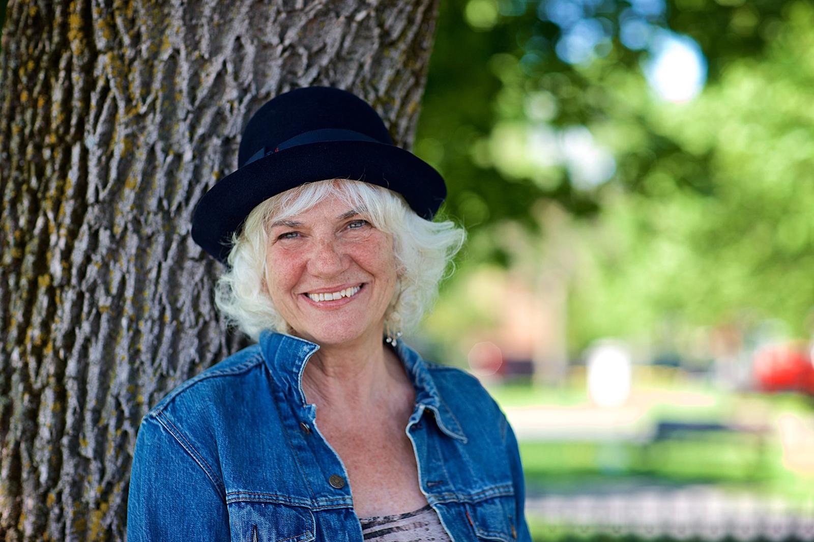Monique Désy Proulx chante Barbara à la Place des Arts – Mise à jour