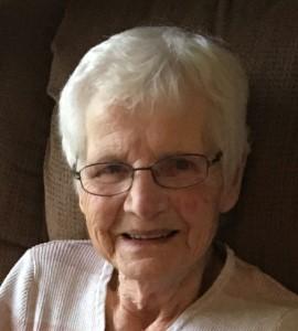 Catherine Pelchat