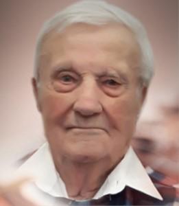Ernest Proulx