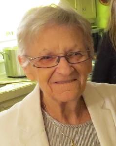 Ginette Proulx