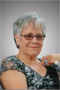 Pierrette Lavoie