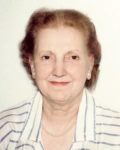 Gisèle Proulx