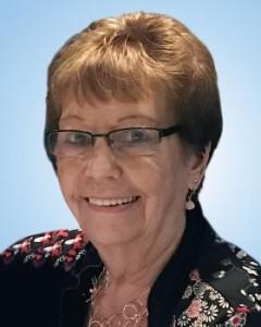 Irène Belisle