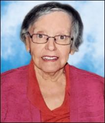 Jacqueline Paquette