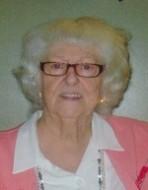 Margaret-Edna Charbonneau