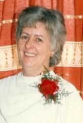 Gisèle St-Pierre