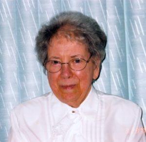 Yvonne Proulx