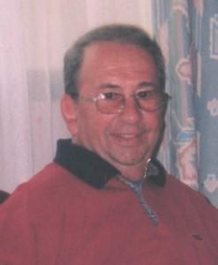 Gérard Boisselle