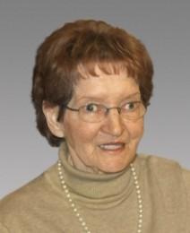 Gisèle Lavoie