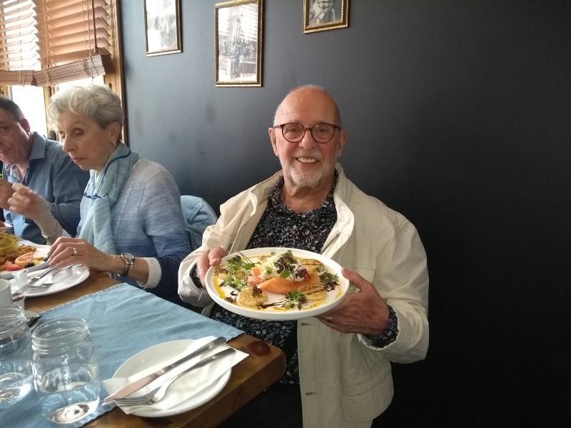 Terrebonne, mai 2019 – Les six familles Proulx maintenant représentées au CA de notre association