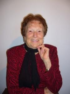 Carmen Lasablonnière