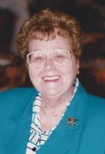 Gertrude Proulx