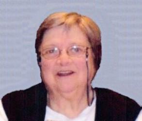 Françoise Proulx
