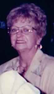 Pauline Proulx