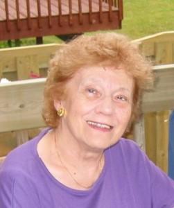 Rita Gatineau
