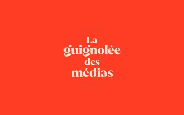 La guignolée des médias