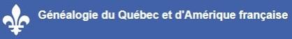 Généalogie du Québec et d'Amérique française