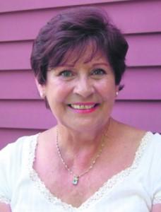 Sylvia Proulx