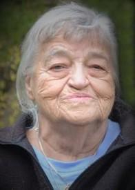 Irene Mary Proulx