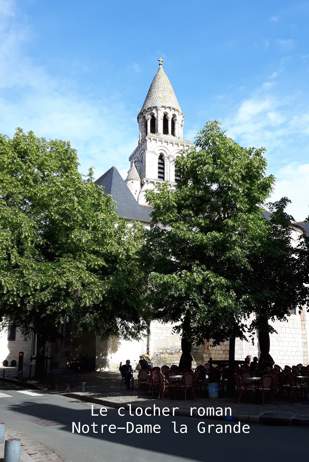 Happy memories – May 22nd – Poitiers, homeland of Jean Prou of Neuville